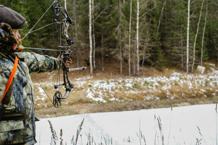 A Total Guide to The Best Hunting Bow