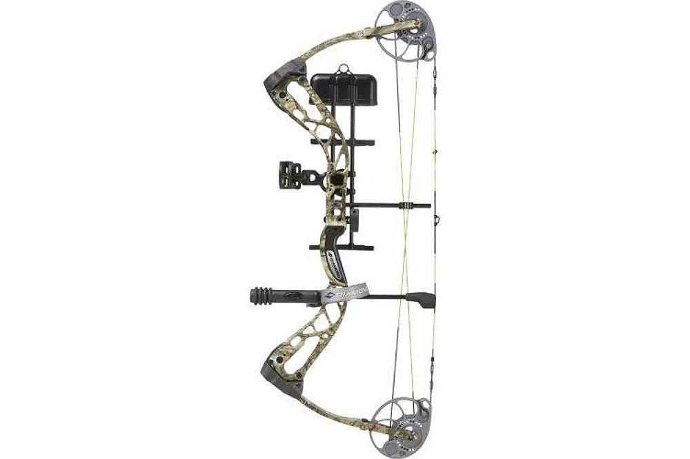 Diamond Archery Compound Bow Review