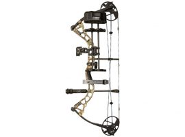 Diamond Archery Infinite Edge Pro Bow Package Review