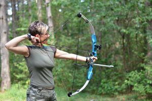How to get started with bowhunting?