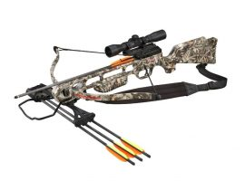 Sports Fever Crossbow by SA Review