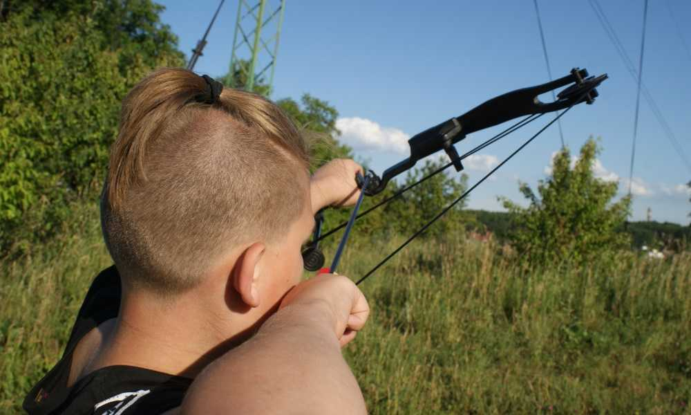 Compound Bow 50-70 From Leader Accessories – What True Archers Need!