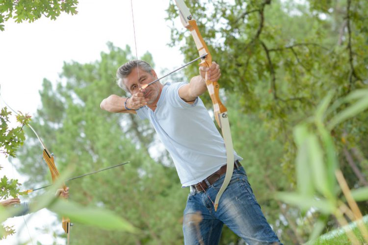Beginner's Guide: How to Start Bow hunting