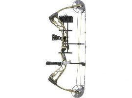 Diamond Archery Compound Bow Review