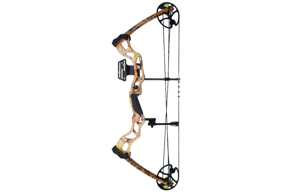 Leader Accessories Compound Hunting Bow Review