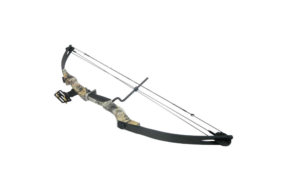 iGlow Compound Hunting Bow Review