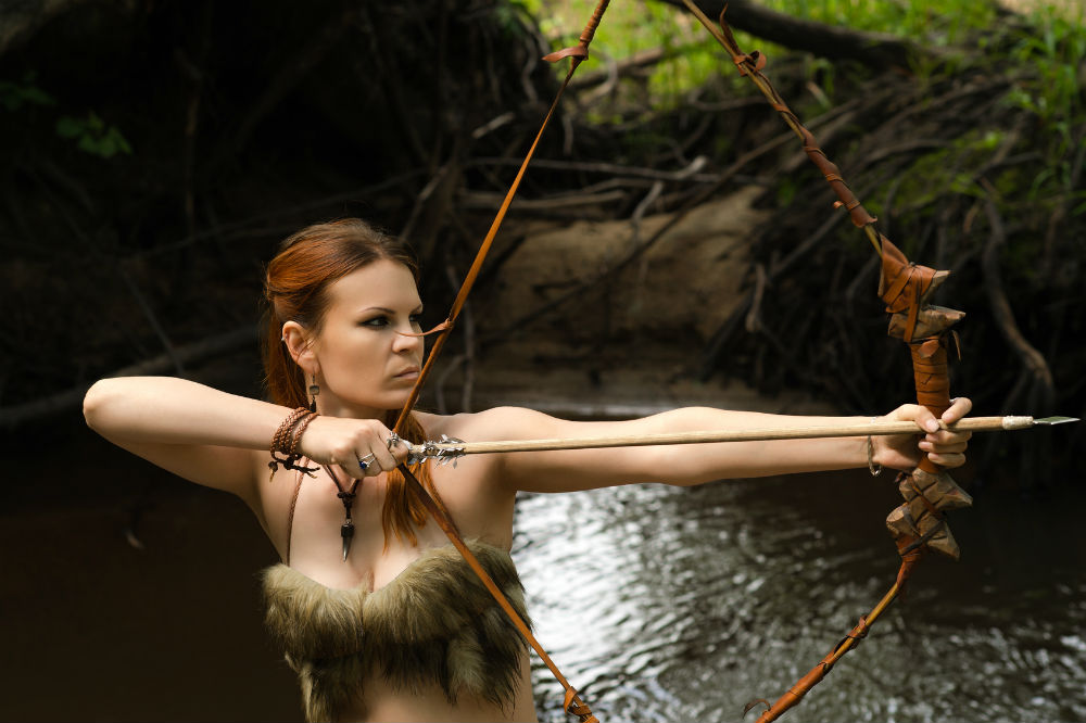 Bow Hunting Workout The Best Exercises for Hunting Success