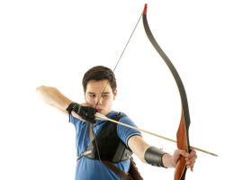 Recurve Bow Hunting Setup: A Guide