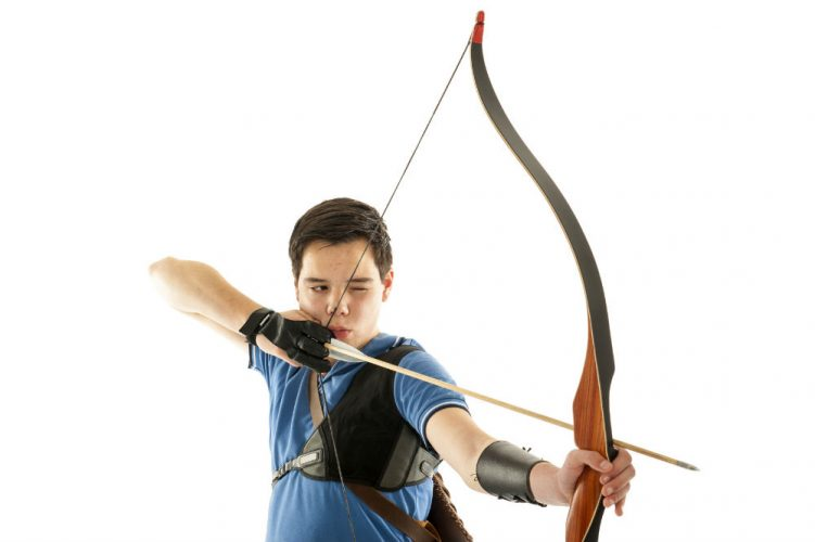 Recurve Bow Hunting Setup A Guide