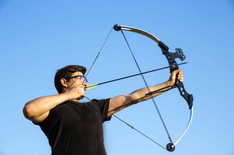 Southwest Archery Raptor 30-70 Pound Compound Bow Kit Review