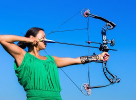 AW Pro Compound Right Hand Bow Review