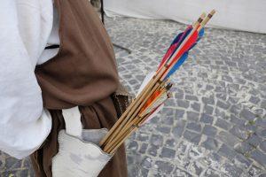History of Bowhunting