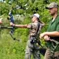 Best ways to Set Up a Compound Hunting Bow